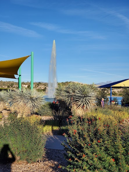 Junk Removal and recycling in the city of Fountain Hills, Arizona