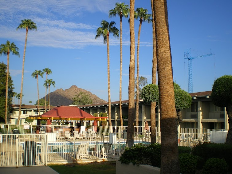 Junk Removal and recycling in the city of Scottsdale, Arizona