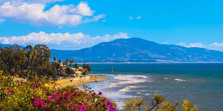 Junk Removal and recycling in the city of Santa Barbara, California
