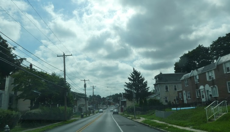 Junk Removal and recycling in the city of Darby, Pennsylvania