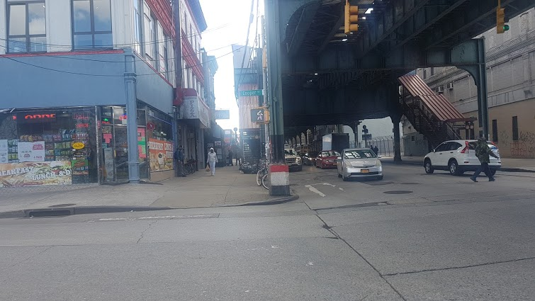 Junk Removal in Bedford Stuyvesant Neighborhood, New York, Ny