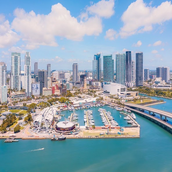 Junk Removal and recycling in the city of Miami, Florida