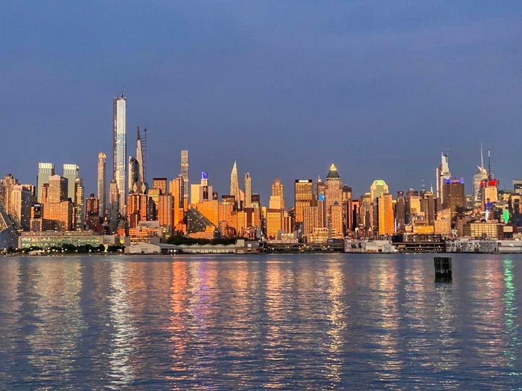 Junk Removal and recycling in the city of Weehawken, New Jersey