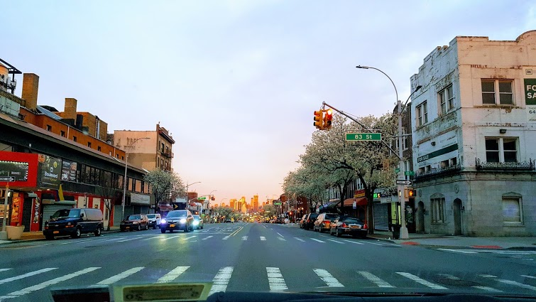 Junk Removal and recycling in the city of Jackson Heights, New York