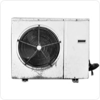 air conditioner removal service