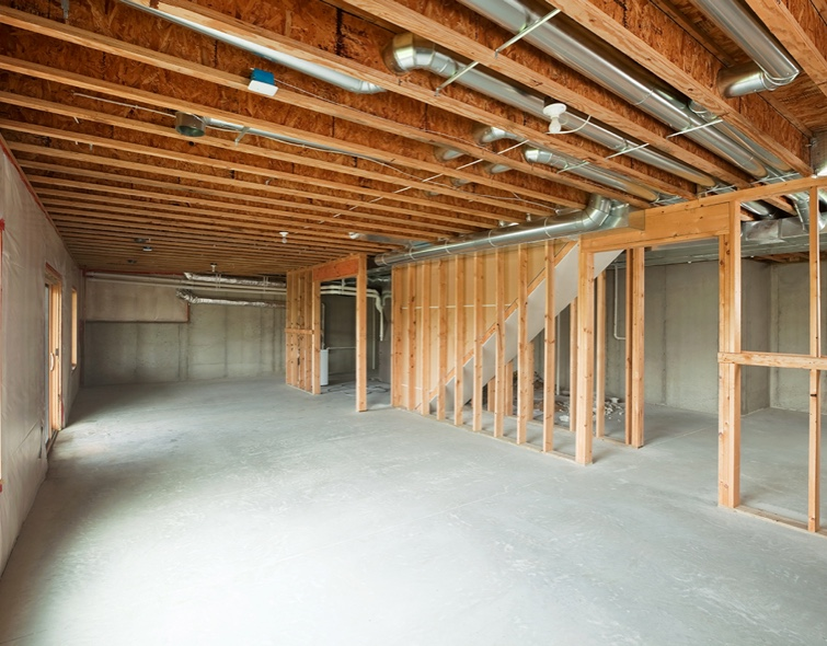Quality and reliable basement cleanout services