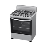 Gas stove<br>(stove, cooker, oven, range, cooktop)