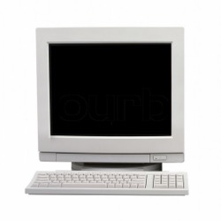 Desktop PC (Monoblock)
