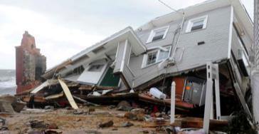 Hurricane debris removal