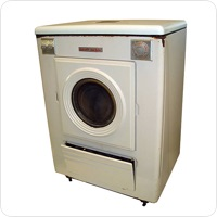 washer dryer pick up